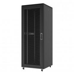 26U 19'' Server Dikili Tip Kabinet W=600mm D=1000mm