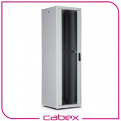 22U 19'' Sewn Type Cabinet W=600mm D=600mm