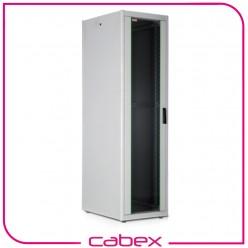 22U 19'' Swen Type Cabinetler W=600mm D=800mm