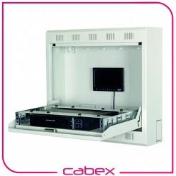 LANDE Kamera CCTV DvrBox Kabinet cctv dvr kabini