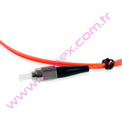 F/O Fc Mm 50-62,5/125 Pigtail Multimode 1 Mt Mm Pigtail