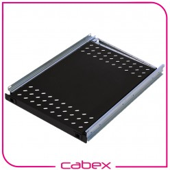 Günko Hareketli Raf 1000 mm derinliğindeki kabinetler için