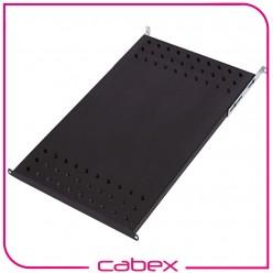 Günko 1/2U Sabit Raf - 1000 mm derinliğindeki kabinetler için