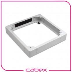 Dikili Tip Baza H=100mm W=600mm D=1000mm Moduler