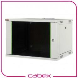 16U 19'' Wall Type Cabinet W=540mm D=450mm