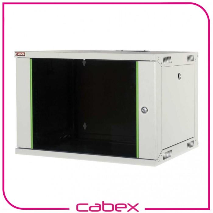 7U 19'' Wall Type  Cabinet W=540mm D=450mm